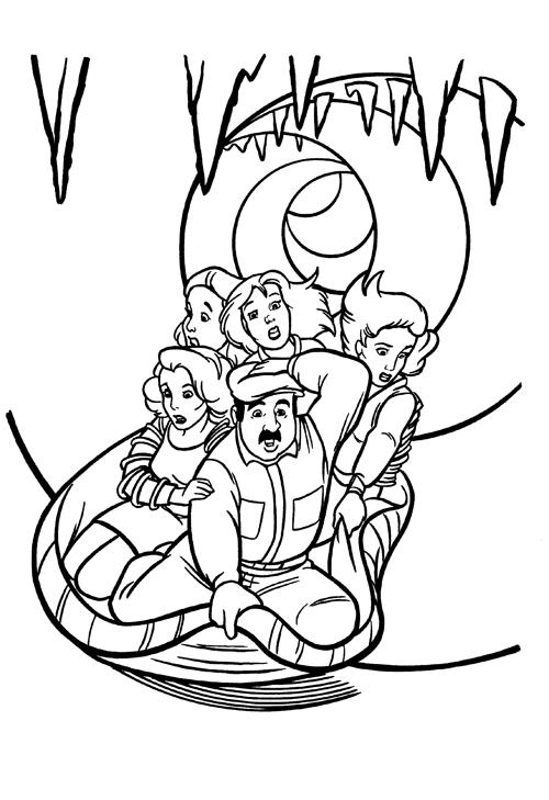 Super Mario Bros. The Movie Archive
