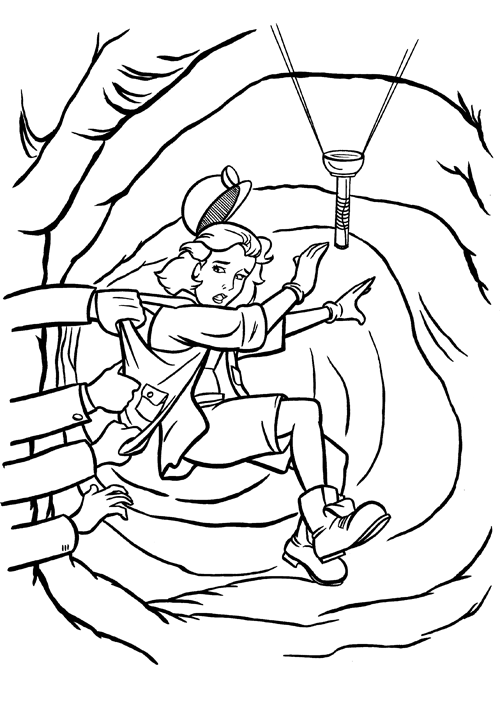 mario cloud guy coloring pages - photo#4